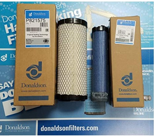 Lọc Gió Donaldson P821575