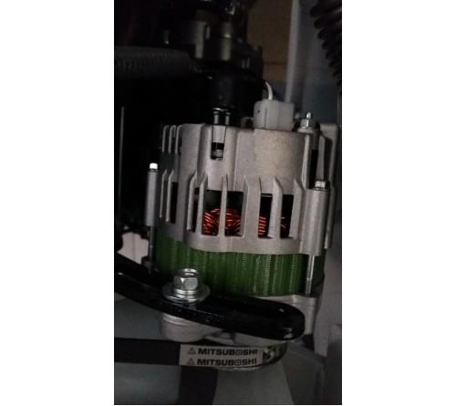 Máy Phát Điện Xe Nâng - Forklift Alternator