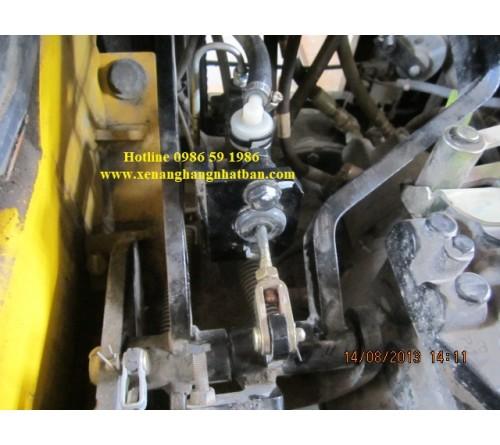 Sửa Chữa Tổng Phanh Xe Nâng Hyundai 25D-7, 25DF-7, 25DT-7