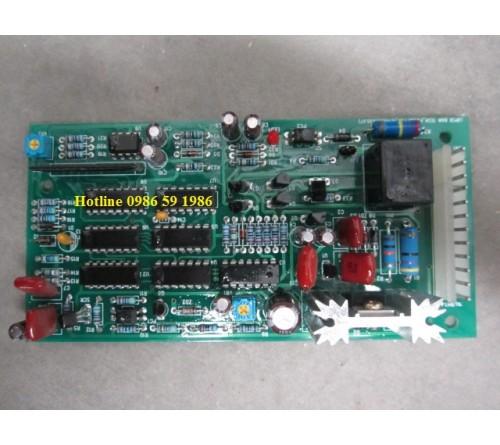 Sửa Chữa Xe Nâng Soosung SWP-1300 / SWP-2000 / SWP-2500 / SWP-3500