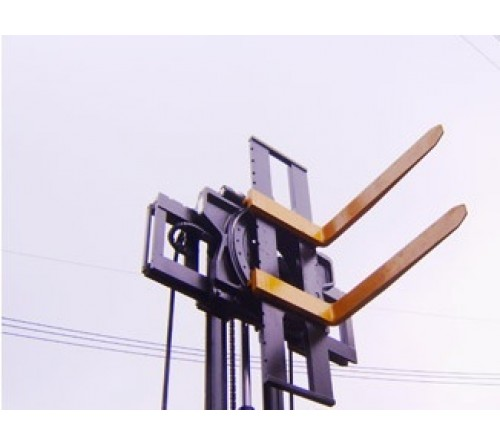 Càng Quay - Càng Xoay - Rotating Fork