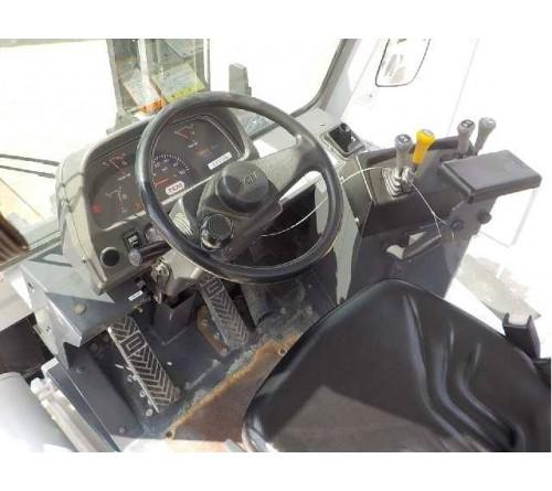 Xe nâng cũ 15 tấn TCM đời 2013 FD150