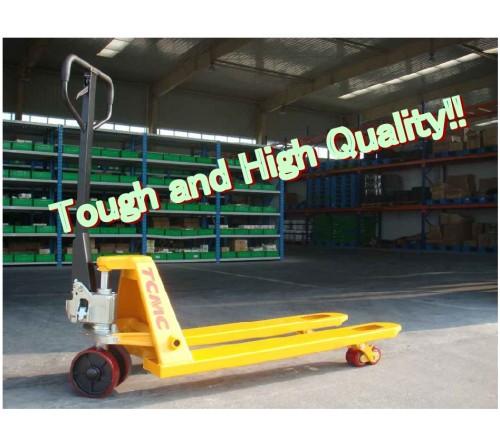 Xe Nâng Tay TCM (TCMC)  2000kg - 2500kg - 3000kg