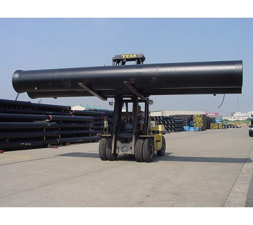 Xe Nâng 25 tấn, 30 tấn TCM Nhật Bản