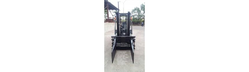 Bán xe cặp giấy 2.5 tấn nhãn hiệu TCM Nhật Bản 2018 tại Hà Nam, Ninh Bình, Thanh Hóa, Nghệ An