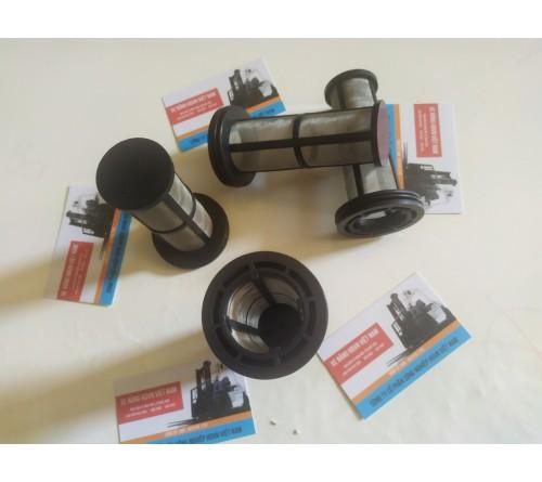 Lọc dầu hộp số Toyota (Lọc thô) 8FD10~8FD30, 8FG10~8FG30, mã 32614-26610-71
