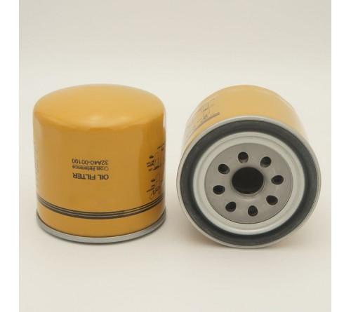 Lọc nhớt động cơ  xe nâng Mitsubishi S4S - Mã 32A40-00100 - S4S Mitsubishi Engine Filter