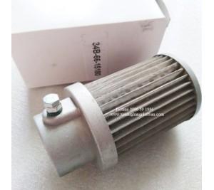 Lọc thủy lực 34B-66-15180 - Xe nâng Komatsu - Hydraulic Filter