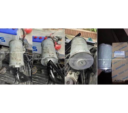 Lọc thủy lực 3EB-66-11711 - Xe nâng Komatsu - Hydraulic Fillter