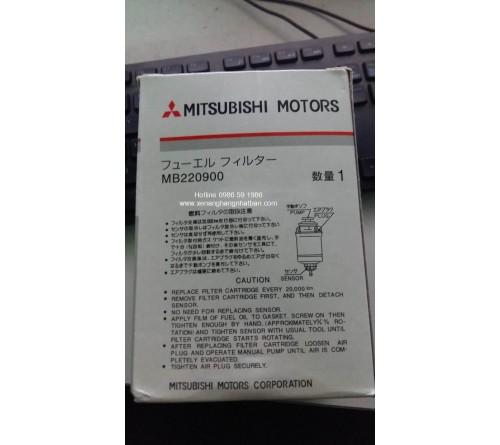 Lọc Nhiên Liệu Mitsubishi MB220900
