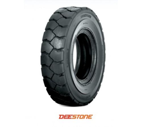 Lốp Deestone 6.00-9 - Lốp hơi 6.00-9 - Lốp hơi xe nâng 2.5 tấn - Hãng Deestone Thái Lan
