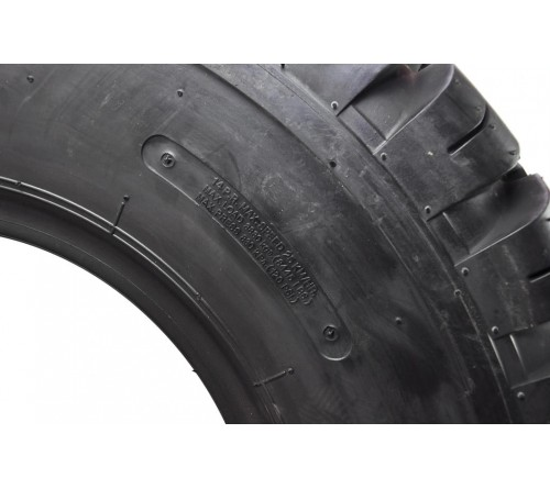 Lốp Deestone 8.25-15-14PR - Lốp hơi 825-15 - Lốp xe nâng 5-6-7 tấn - DEESTONE Thái Lan