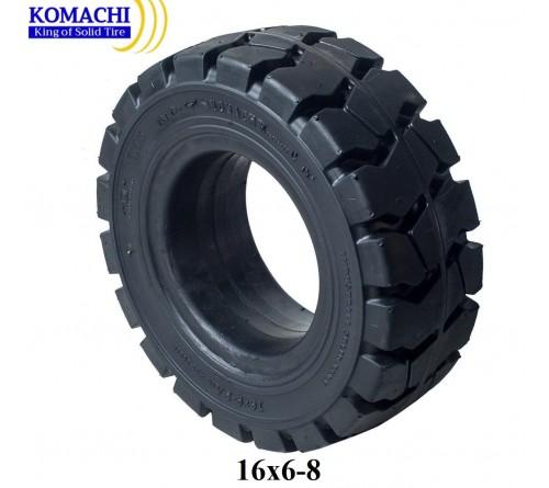 Lốp Komachi 16x6-8