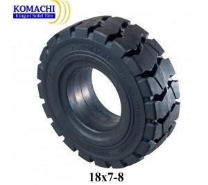 Lốp Komachi 18x7-8