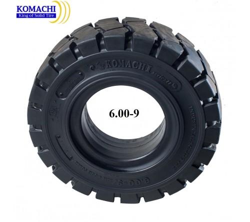 Lốp Komachi 6.00-9