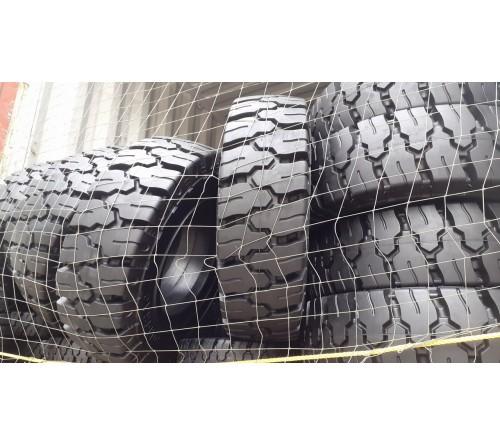 Lốp Đặc 4.00-8 Soli Trac - Sản Xuất Tại Sri Lanka - Mới 100%