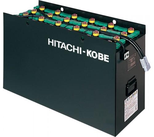 Bình Điện Hitachi Xe Nâng - Ắc Quy Hitachi Xe Nâng - Forklift Battery Hitachi Made In Japan