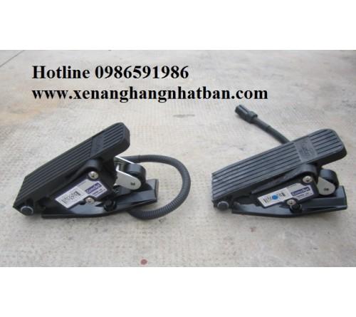 Bàn Đạp Chân Phanh - Acelerator Pedal