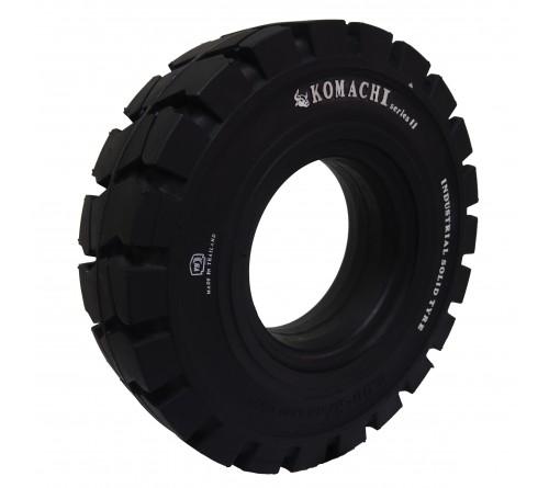 Lốp đặc 3.00-15 Komachi Thái Lan