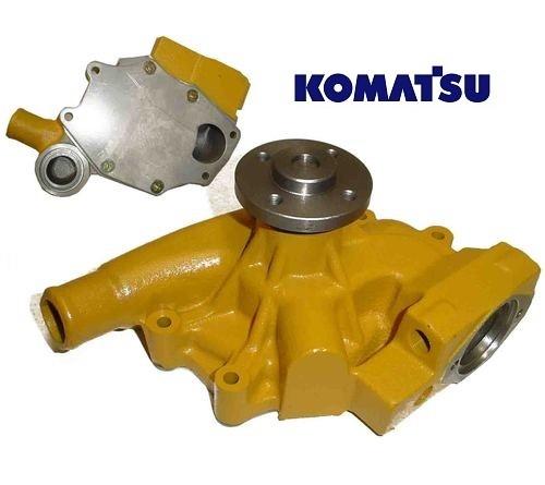 Bơm nước động cơ 4D95S Komatsu -  6202-63-1201