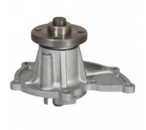 Bơm nước xe nâng ga LPG Toyota 8FGCU30 động cơ Toyota 4Y-ECS 38kW