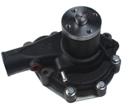 Bơm nước động cơ S4S Mitsubishi - Water Pump - S6S Mitsubishi Engine