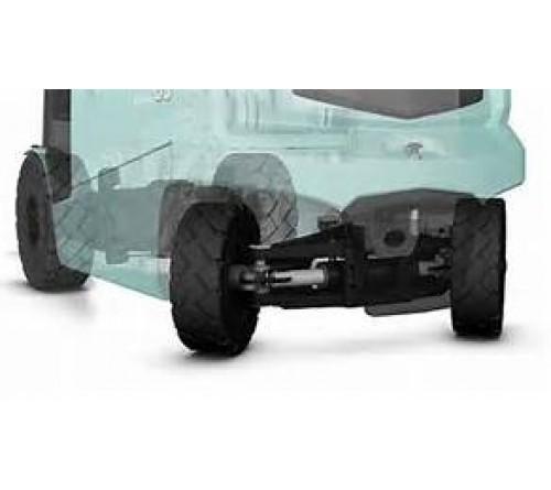 Cầu Xe Nâng Trước Sau - Forklift Steering Axle