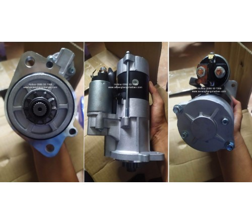 Củ Đề Xe Nâng - Forklift Motor Starter