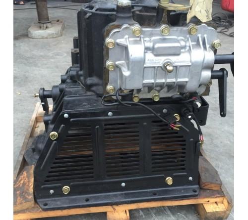 Hộp Số Xe Nâng - Forklift Transmission