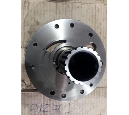 Bơm Nhớt Hộp Số Xe Nâng - Forklift Oil Transmission Pump