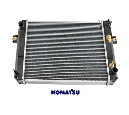 Két nước 4D94 4D94E 4D94LE - Két nước xe nâng Komatsu - 3EB-04-31550