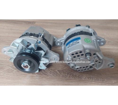 Máy phát điện C240 Isuzu - Máy phát xe nâng TCM - C240 Isuzu Forklift Alternator