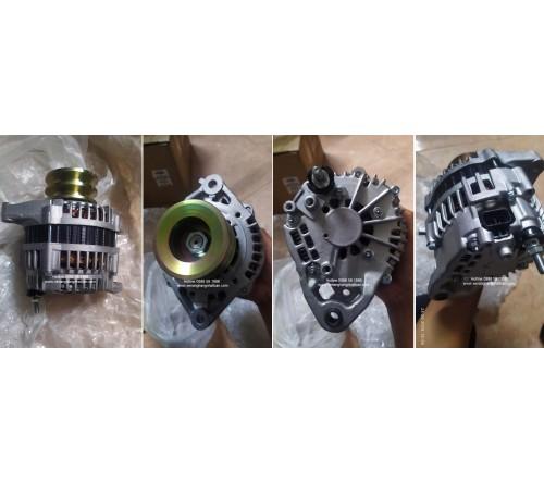 Máy phát điện TD27 QD32 Nissan - Máy phát xe nâng Nissan TD27 QD32 - TD27 QD32 Nissan Alternator