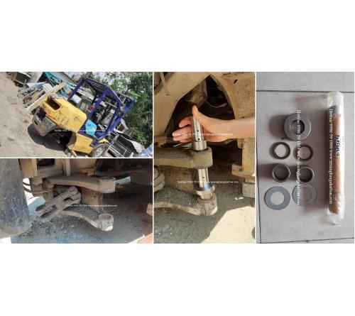 Trục Ắc Phi Dê Xe Nâng Komatsu FD35~FD50-7 - Komatsu Forklift King Pin 3EC-24-41330