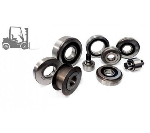 Vòng Bi Xe Nâng Các Loại - Forklift Bearing