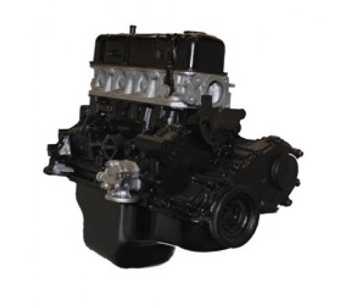 Động Cơ Xe Nâng - Forklift Engine