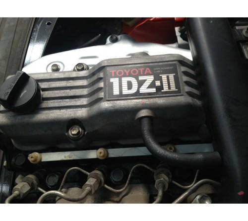 Xe nâng Toyota 2.5 tấn. Model 62-8FD25. Mới 100%. Đời 2012