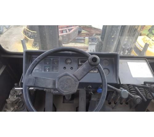 Xe Nâng 25 Tấn Cũ TCM 2000 FD250-3