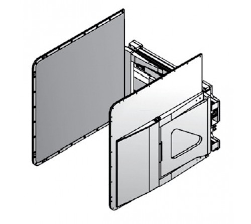 Kẹp carton - Carton Clamp