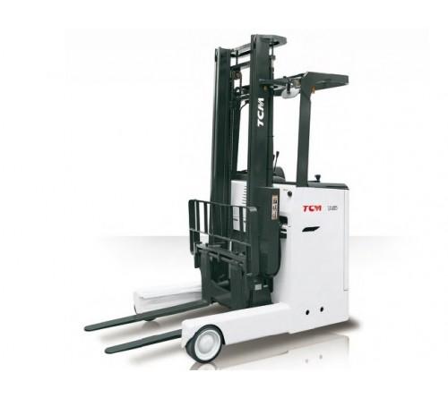 Xe Nâng Điện Đứng Lái 1.5 tấn - 1.8 Tấn - 2 Tấn - 2.5 Tấn - 3 Tấn, Reach Truck, Series -9
