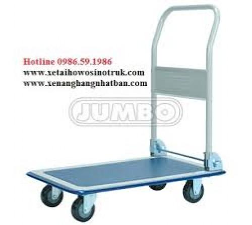 Xe đẩy 150kg-170kg - Jumbo HL110