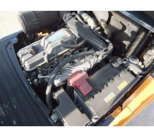 Xe nâng Toyota 2.5 tấn - 50-8FD25 - 4 mét - Dịch giá - SX Nhật Bản 03/2014