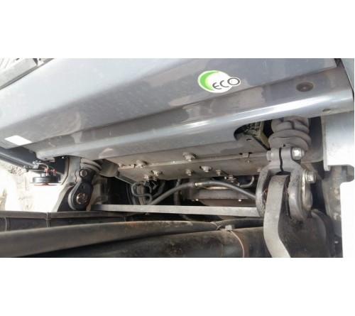 Xe nâng cũ 2.5 tấn đời cao, hãng Toyota, model 62-8FD25, động cơ 1DZ-II, 3900h, sản xuất Nhật Bản 2012 2013