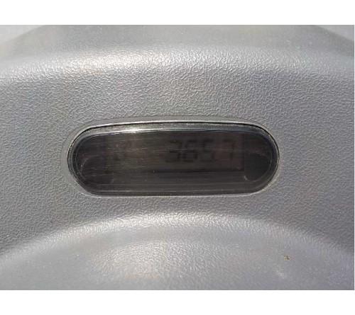 Xe Nâng Cũ Komatsu 5 tấn FD50AT đời 2009 - Số giờ đã chạy 366h
