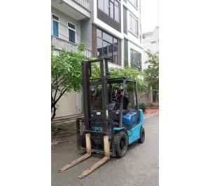 Xe nâng cũ 2.5 tấn 4 mét - Sumitomo 11FD25PAXi92S