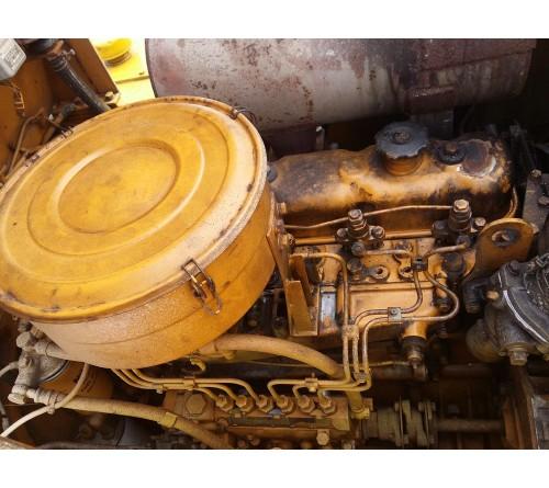 Xe nâng cũ Komatsu 11.5 tấn